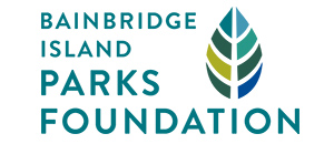 Thank you to Bainbridge Island Parks Foundation for being a BIR Sponsor