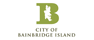 Thank you to City of Bainbridge Island for being a BIR Sponsor
