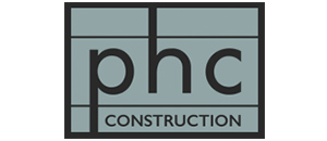 Thank you to PHC Construction for being a BIR Sponsor