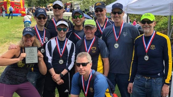 Windermere Cup 2018