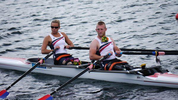 BIR Future - Adaptive Rowing