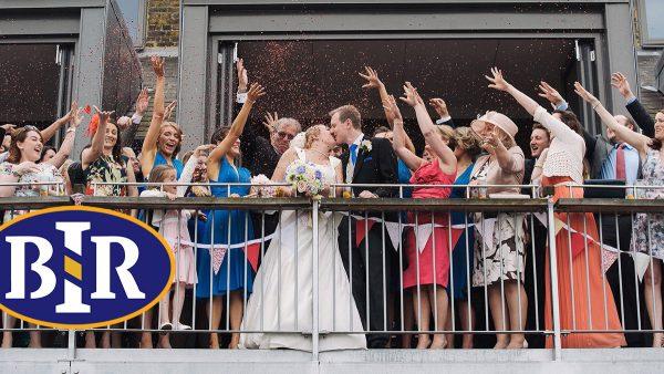 BIR Future - Wedding Rentals