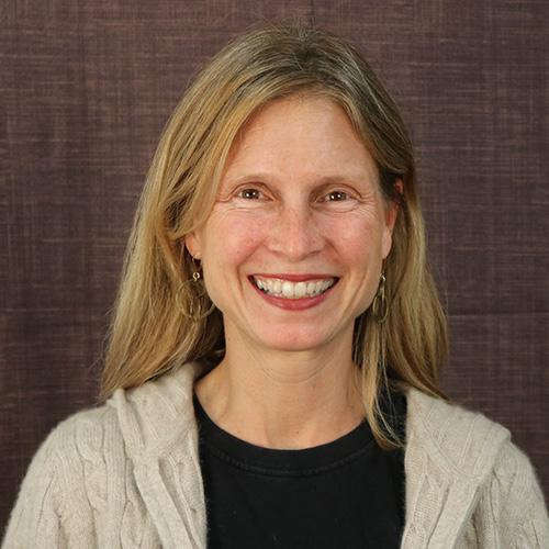 Ellen Hresko - BIR Board - Juniors Parent Leaderrship