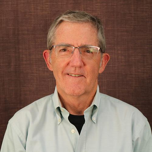 John Foy - BIR Board - Vice President