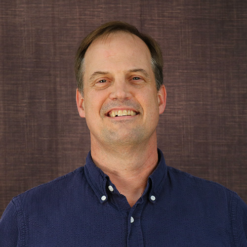 Kurt Frost - BIR Board - Treasurer