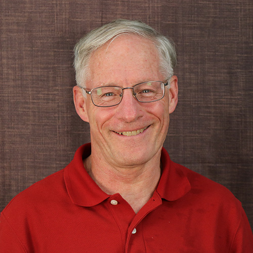 Marc Stewart - BIR Board - Secretary