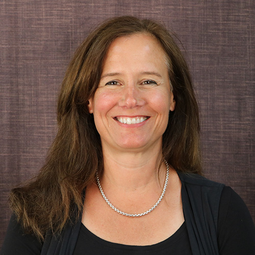 Sue Entress - BIR Board - President