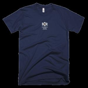 Bainbridge Island Rowing - Row Bainbridge Row Men's T-Shirt