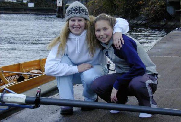 BIR Beginnings - Elizabeth Bailey and Kacy Hamilton