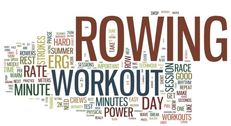 rowing 101 - bainbridge island rowing