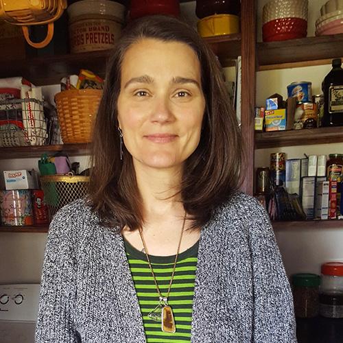 Kimberly Bond - BIR Parent Leadership - Chaperone
