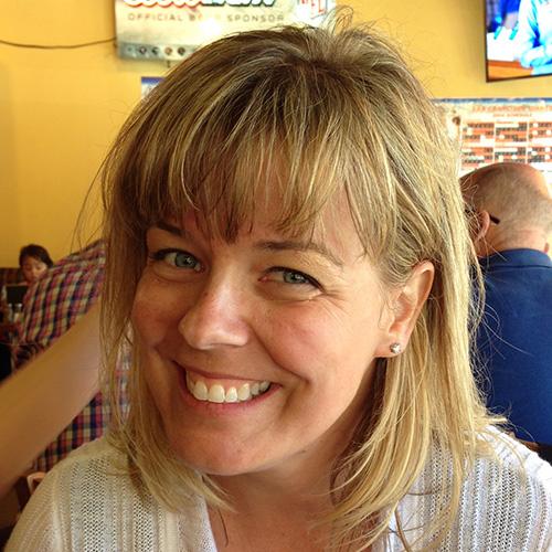 Tracy Sublett - BIR Leadership Team - Regatta