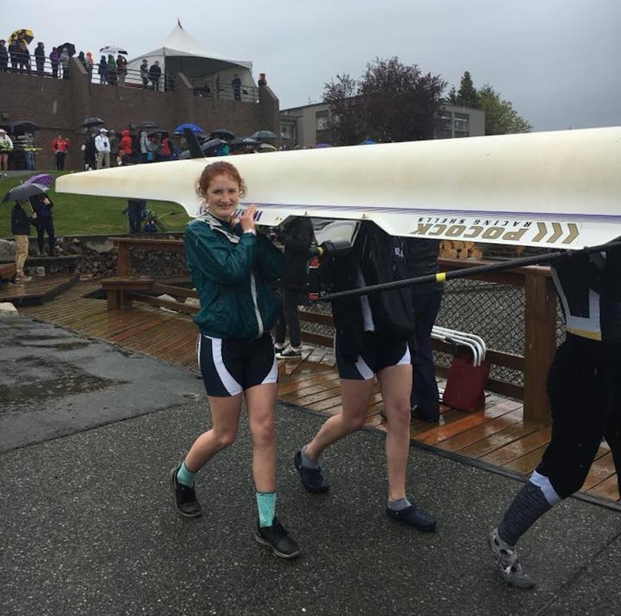 BIR Press Archive - Bainbridge Island Rowing