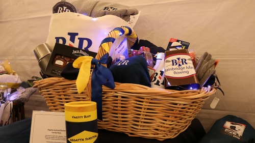 Raffle Basket - BIR Dream Big 2018