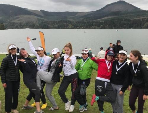 BIR at Covered Bridge Regatta 2018