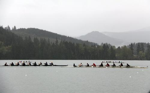 Covered BIR at Covered Bridge Regatta 2018