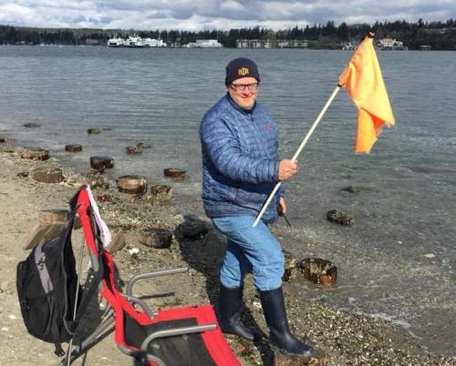 Lakeside Scrimmage 2018
