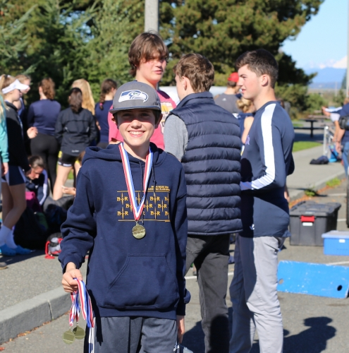 Head of the Snohomish 2018