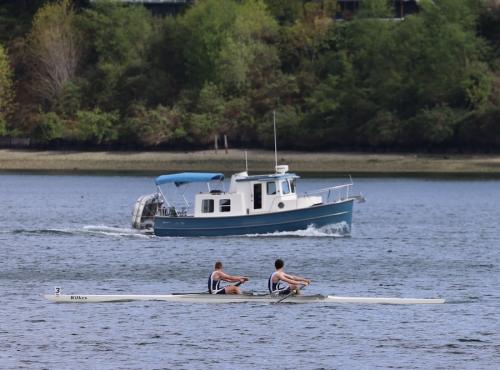 Lakeside Scrimmage 2019